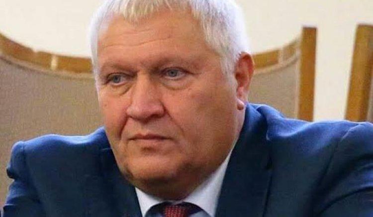 Васил Антонов спря лобистка поръчка за ремонт на турбинното оборудване на ПАВЕЦ