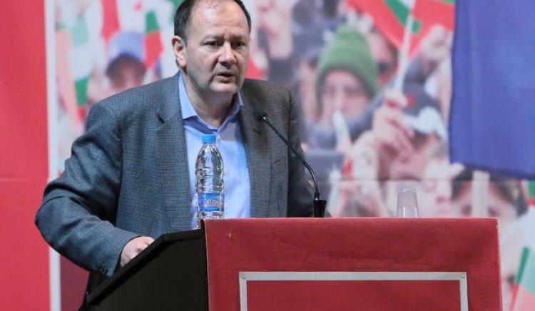 Михаил Миков: БСП е оцеляла като партия 125 години, защото винаги идеята е била на първо място