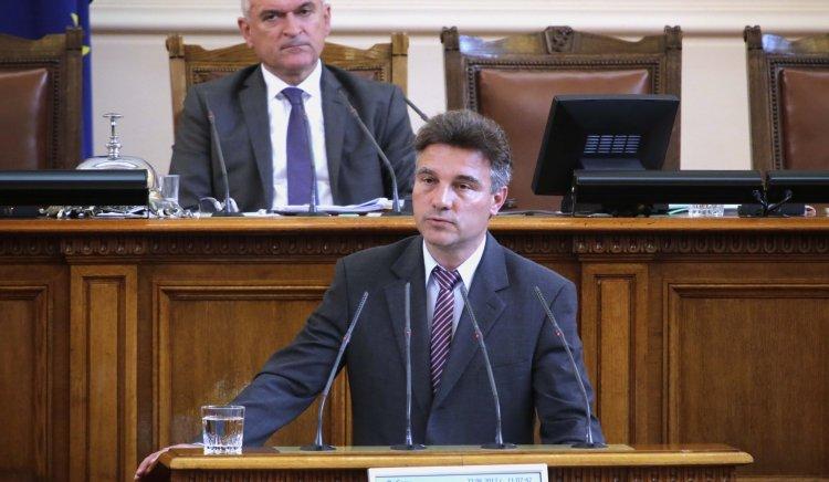 проф. Иво Христов в Плевен: Спасението на България трябва да е продукт на всички българи