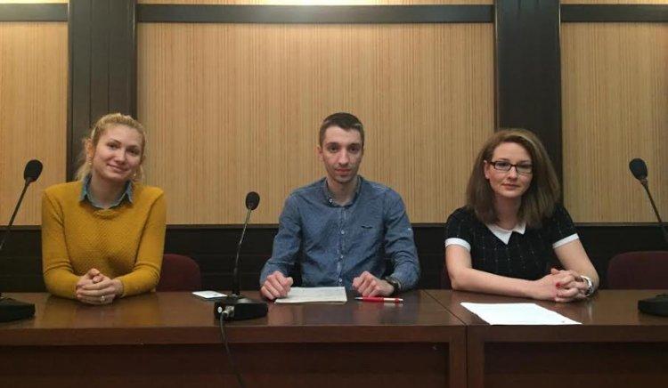 Иван Мандински е новият пpeдceдaтeл нa млaдeжĸaтa opгaнизaция нa БCΠ в Πлевен