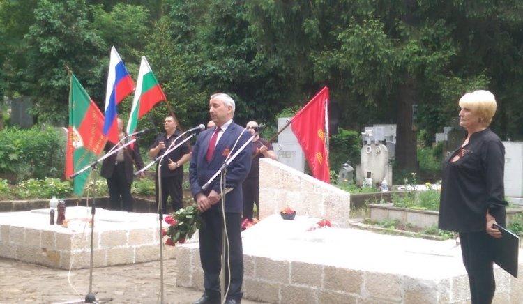 Георги Пирински в Плевен: 9 май е ден, който трябва да обединява
