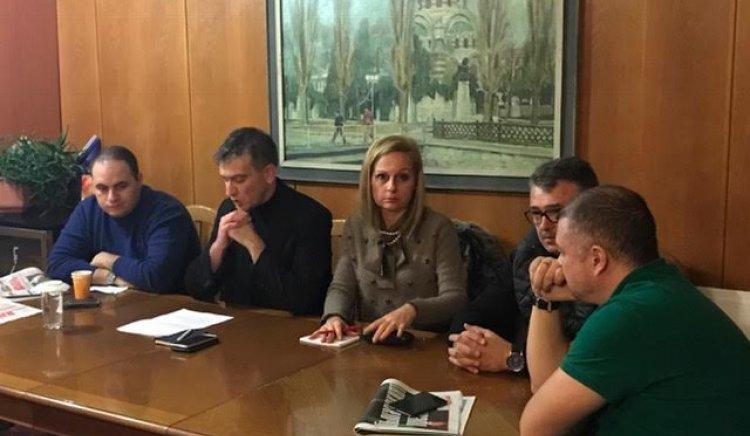 БСП в Плевен започна подготовка за предсрочни парламентарни избори